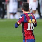 L'histoire de l'hommage de Messi à Maradona