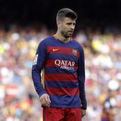 L'impensable raté de Piqué avec le Barça