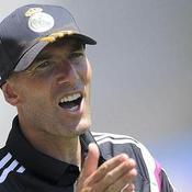 La FFF soutient Zidane