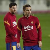 A un mois du choc face au PSG, le Barça nage en plein doute