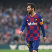 Le Barça en quête d'identité