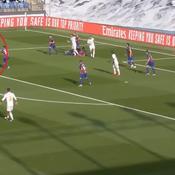 Le magnifique but de Kroos après un travail en or de Benzema (vidéo)