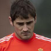 Le PSG, une échappatoire pour Casillas ?