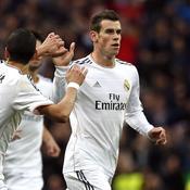Le Real Madrid en mode impitoyable