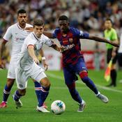 Le résumé vidéo de Barcelone-Chelsea ... et les débuts de Griezmann