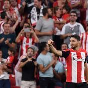 Légende du football basque, Aduriz raccroche à 39 ans