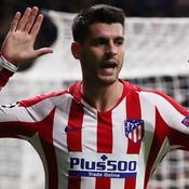Liga : Atletico M.-FC Barcelone en direct
