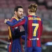 Liga : Atletico Madrid - FC Barcelone en direct