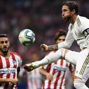 Le derby entre l'Atlético et le Real accouche d'une souris et d'un triste nul