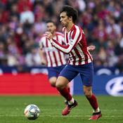 Liga : Atlético Madrid - Real Valladolid en direct