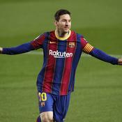 Un Barça intermittent bat Getafe et reste dans la course