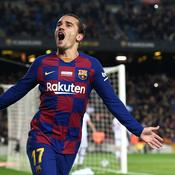 Barcelone inflige une «manita» à Majorque