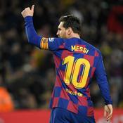 Messi libère (encore) le Barça
