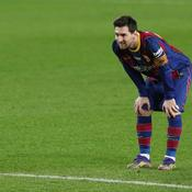 Barcelone piétine contre Valence malgré un Messi record