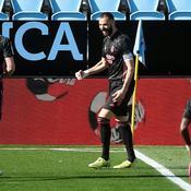 Benzema offre un nouveau récital avec le Real Madrid