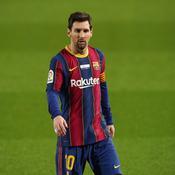 Liga: Grenade-Barcelone en direct