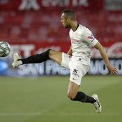 Levante et le FC Séville se séparent sur un nul (1-1)