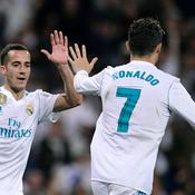 Le Real Madrid passe tout près du couac