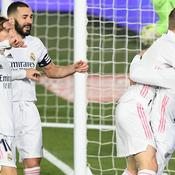Solide contre le Celta Vigo, le Real Madrid prend provisoirement la tête
