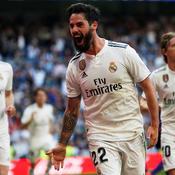 Avec Zidane, le Real Madrid domine Vigo et retrouve le sourire
