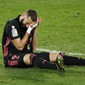Le Real Madrid, muselé par le promu Elche, laisse filer l'Atlético