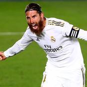 Vainqueur dans la douleur de Getafe, le Real Madrid se rapproche du titre