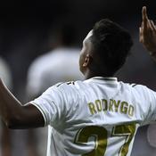 Le Real Madrid fait la différence grâce à ses Brésiliens