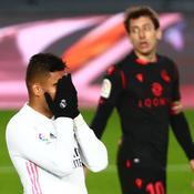 Accroché par la Real Sociedad, le Real Madrid déçoit (encore) dans la course au titre