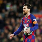 Lionel Messi : «Le football ne sera plus jamais le même»