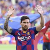 Messi se confie sur les cas Neymar, Griezmann et Dembélé
