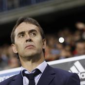 Lopetegui, nouvel homme fort du Real Madrid