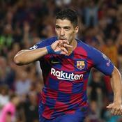 Luis Suarez fête ses 33 ans : ses 3 plus beaux buts avec le FC Barcelone