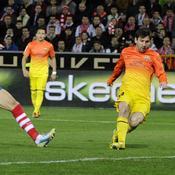 Lionel Messi Grenade - Barcelone 1-2