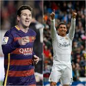 Messi ou Ronaldo, qui est le roi des Clasicos ?