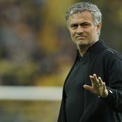 Mourinho rhabille Pepe