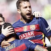 Nike et le FC Barcelone continuent ensemble