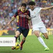Real Madrid - Barcelone Clasico Liga Direct Live