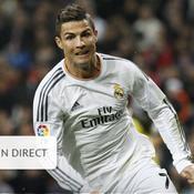 Real Madrid-Celta Vigo en DIRECT