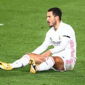 Real Madrid : Eden Hazard, de retour pour de bon ?