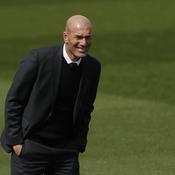 Real Madrid: «Je ne suis pas un entraîneur si désastreux», s'amuse Zidane