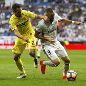 Accroché, le Real de Zidane ne bat pas le record de Guardiola
