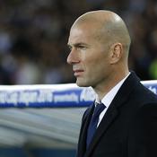 Zidane, 5 dates clés pour sa 1ère année (somptueuse) au Real