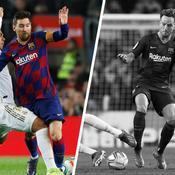 Tops/flops Barcelone-Real Madrid : Casemiro déchaîné, Rakitic dépassé