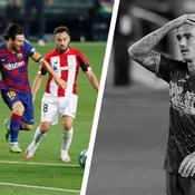 Tops/Flops FC Barcelone-Athletic Bilbao : Messi seul provocateur, Griezmann toujours brouillon
