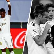 Tops/Flops Real Madrid-Majorque : Vinicius remuant, Bale désespérant