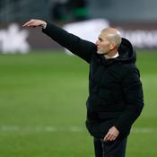 Zidane et la «gifle» à la crise