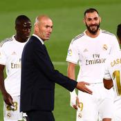 Zidane et le probable sacre du Real Madrid: «On va jouer à la vie à la mort»