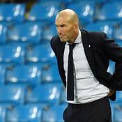 Zidane et le Real Madrid repartent à la conquête du doublé