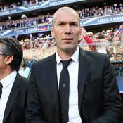 Zidane, la réserve du Real en attendant mieux