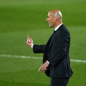 Zinédine Zidane, les spectaculaires 96 heures du phénix